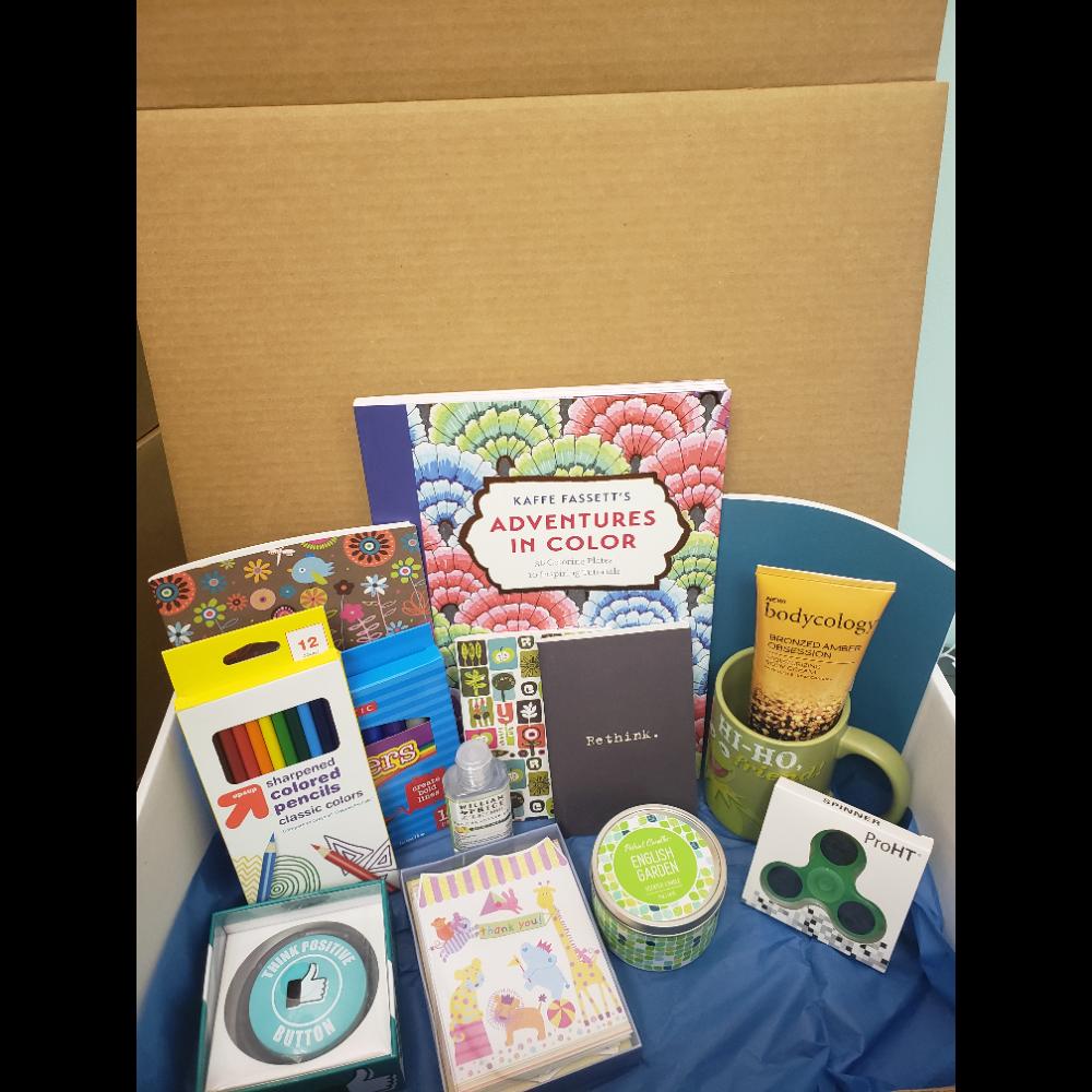 Gratitude Box-Large