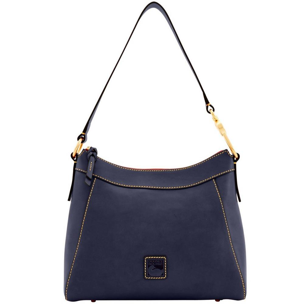 Dooney & Bourke Steel Blue Handbag