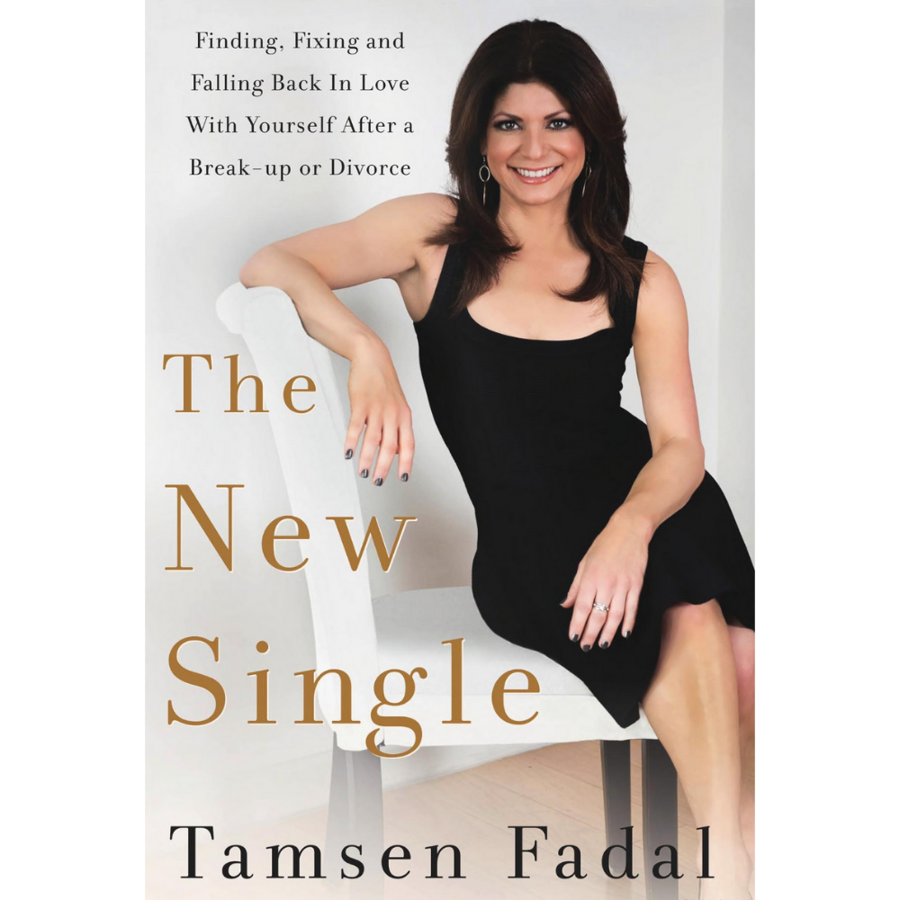 Dating & Life Advice Zoom Call with Tamsen Fadal: WPIX-11 TV News Anchor/ Best Selling Author