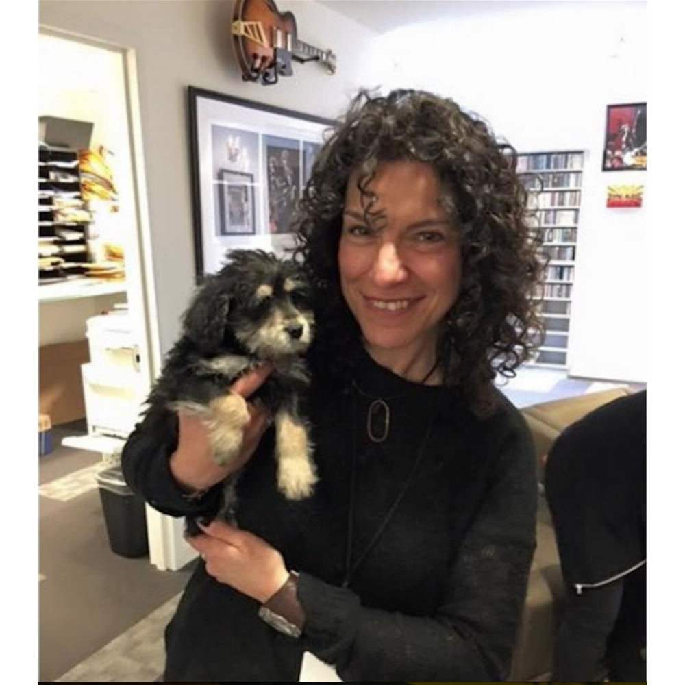 Classic Rock, Rescue Dogs and Fun Facts with Q104.3's Maria Milito