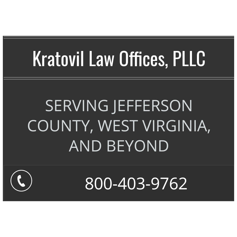 Will Package by Kratovil Law Offices