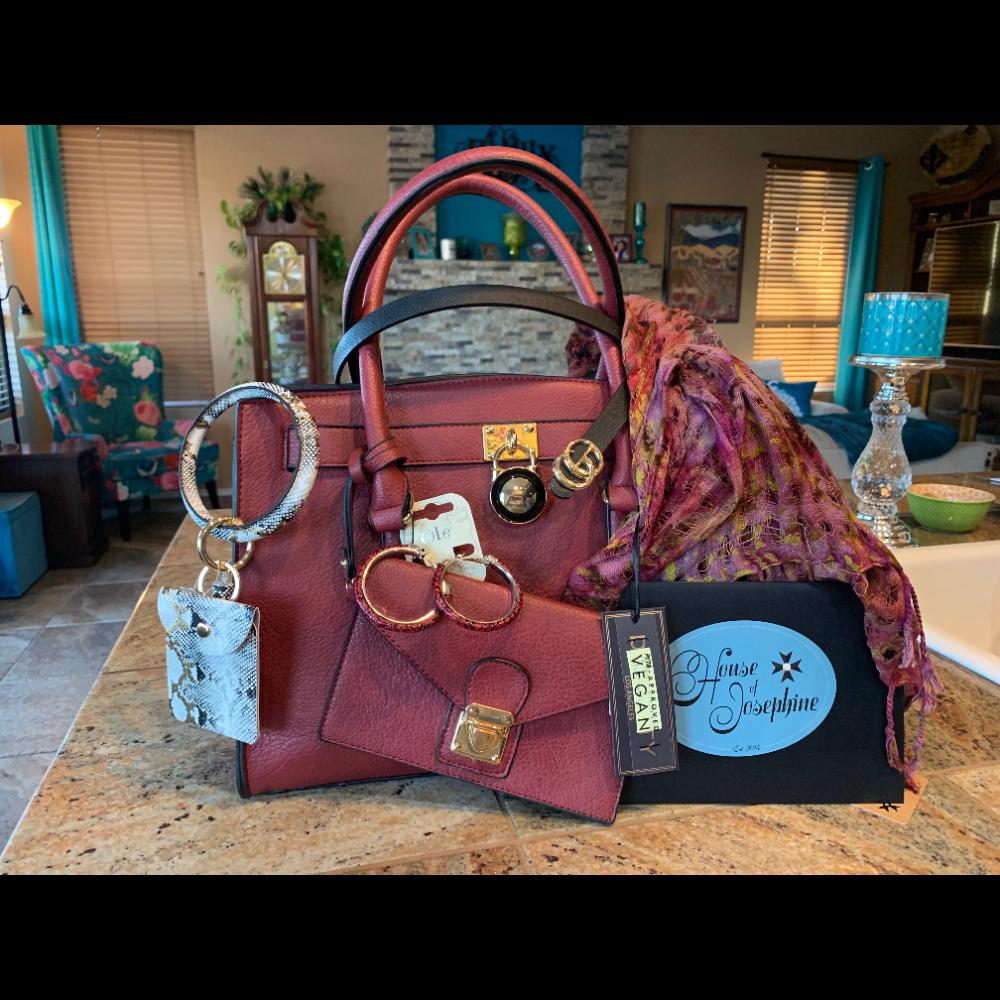Beautiful Bag & Accessories-House of Josephine