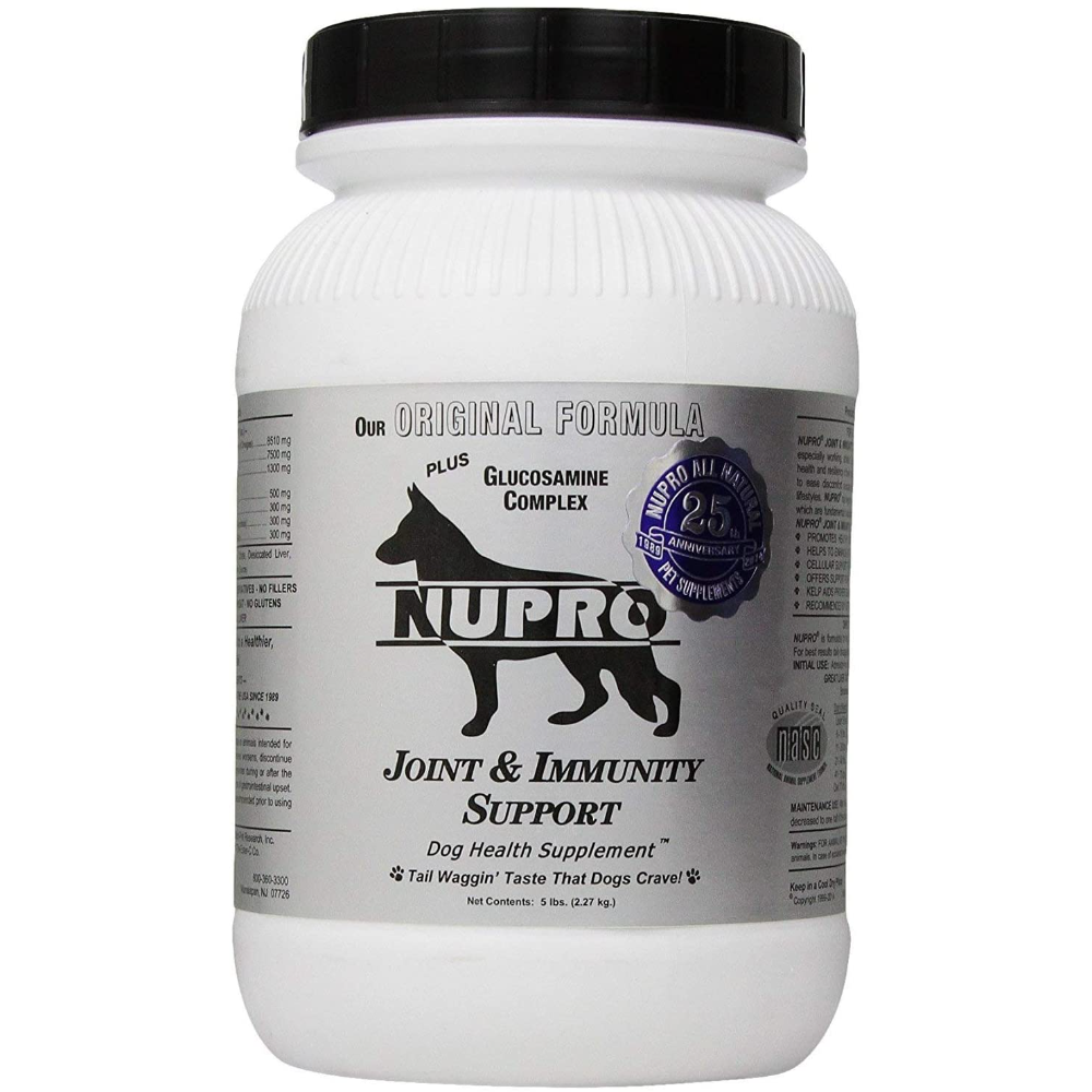 Nupro Joint & Immunity Support Supplement