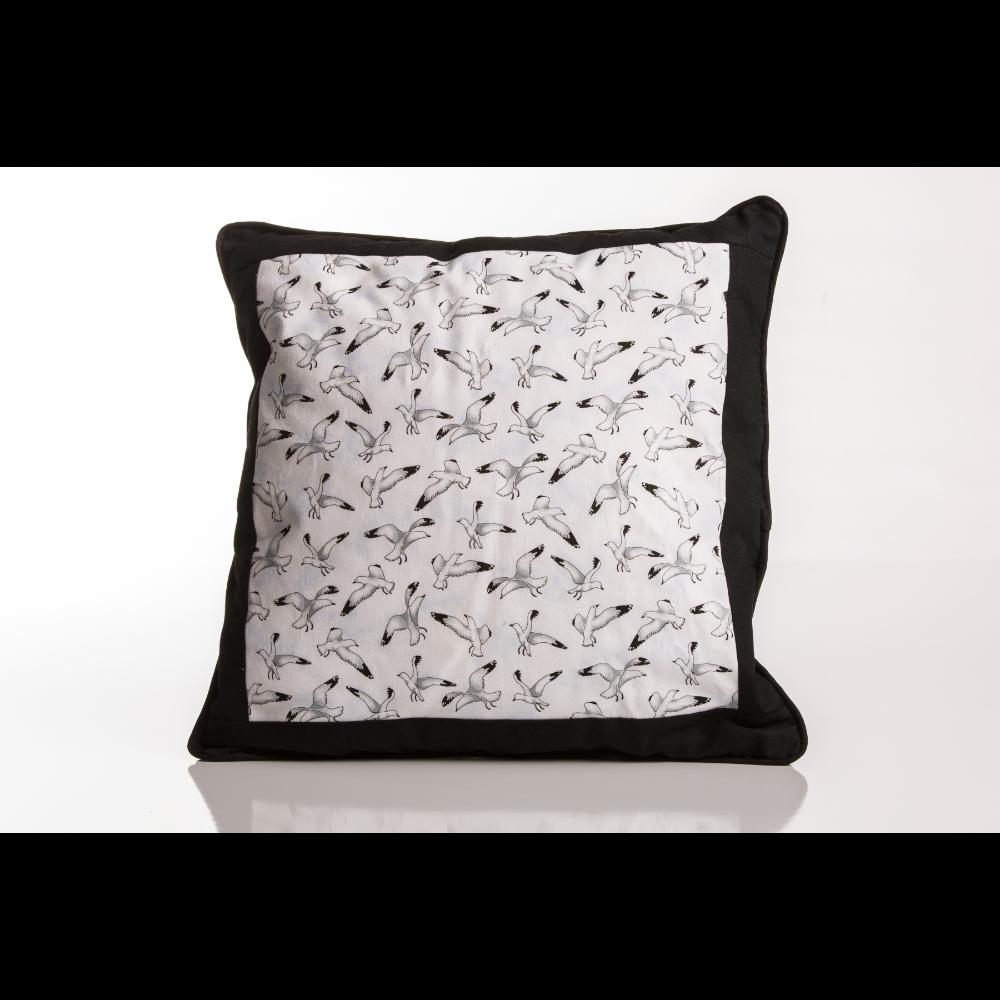 Seagull Pillow