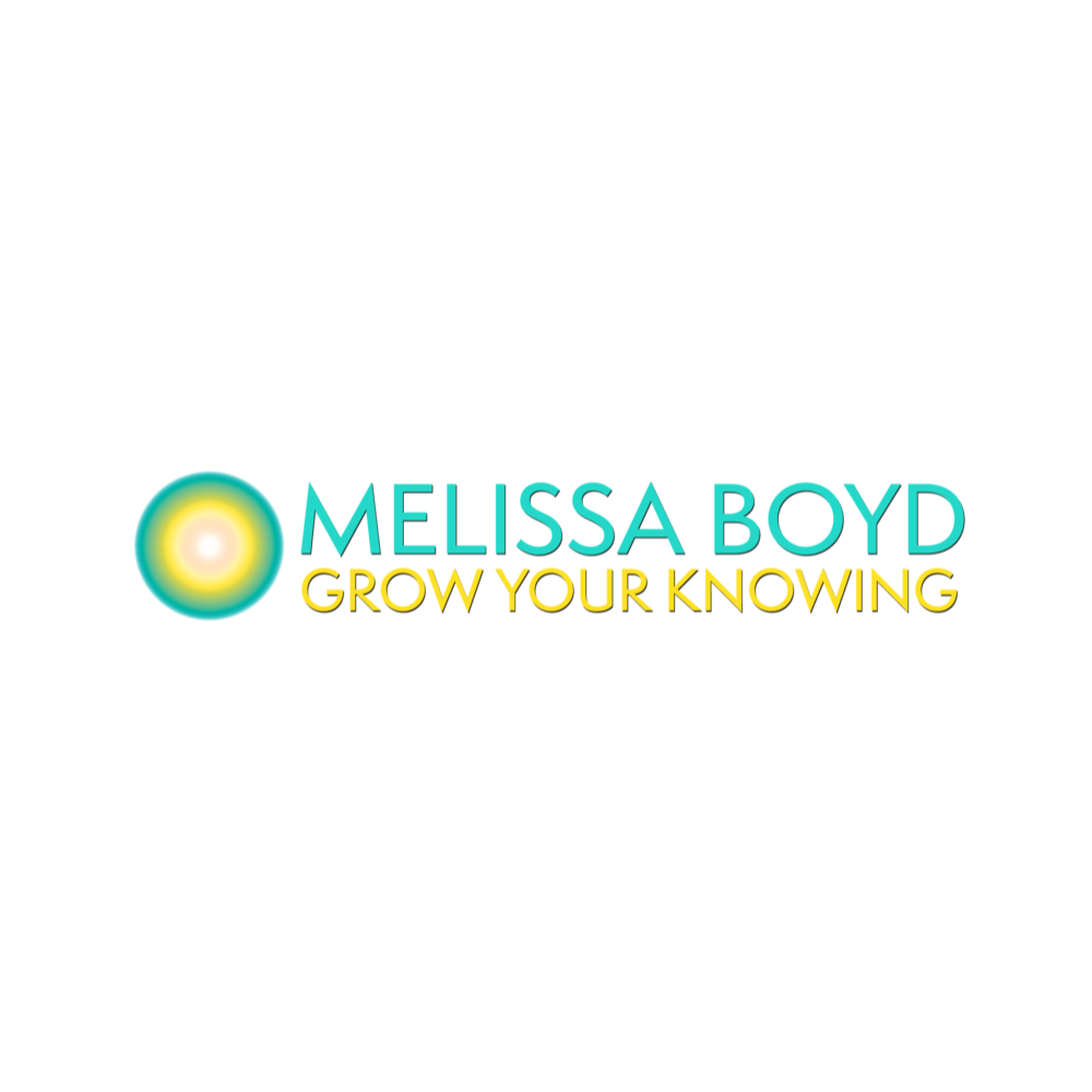 Grow your Knowing with Melissa Boyd