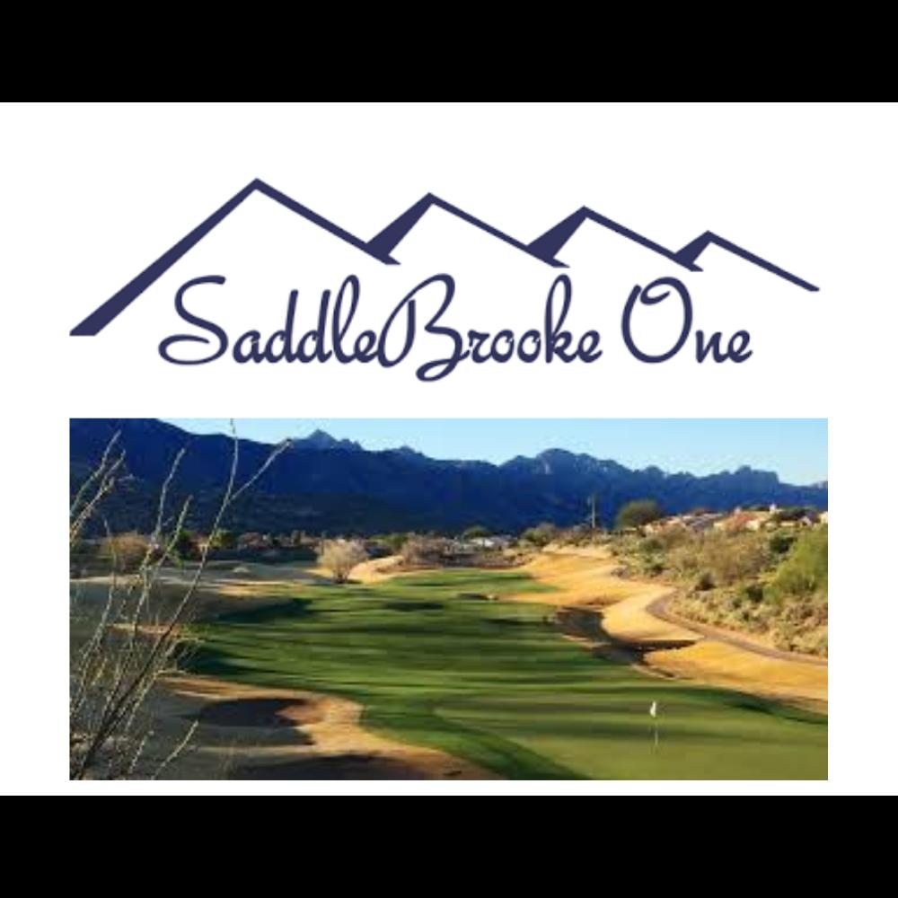 SaddleBrooke One Golf Foursome