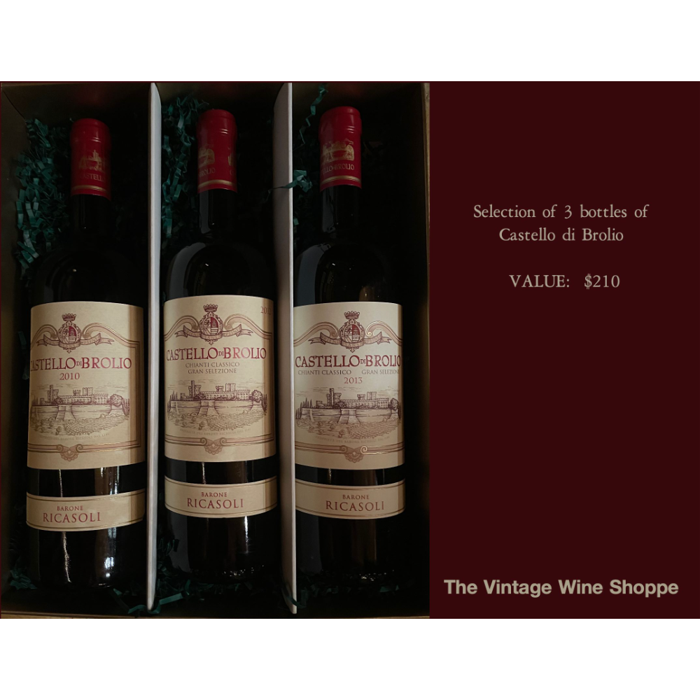 Wine Collection 1