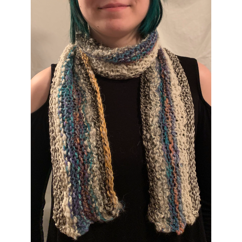 Grizzer Sunset Scarf