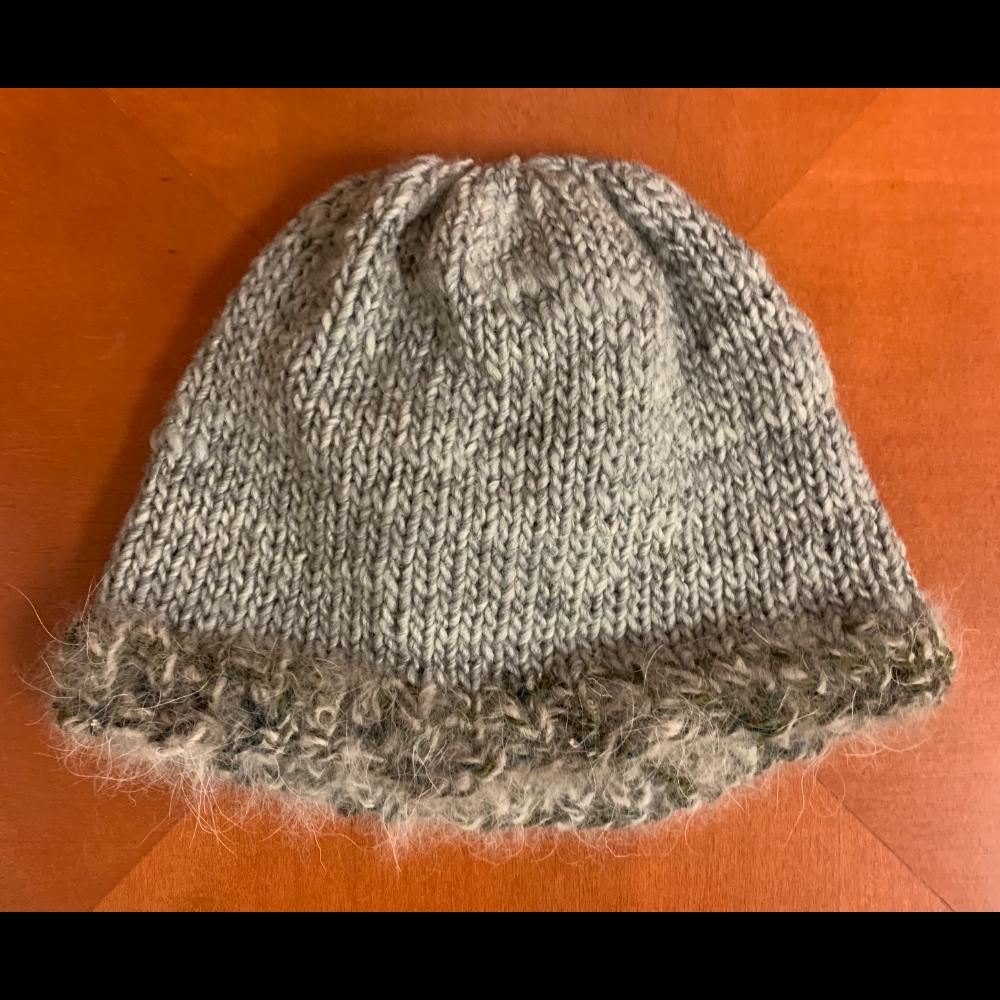 Grizzer Snowflake Hat