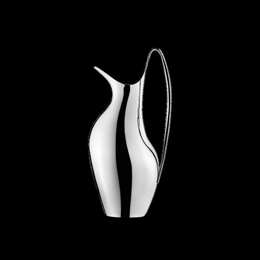 HK Pitcher-Vase - 1.2L Medium by Georg Jensen