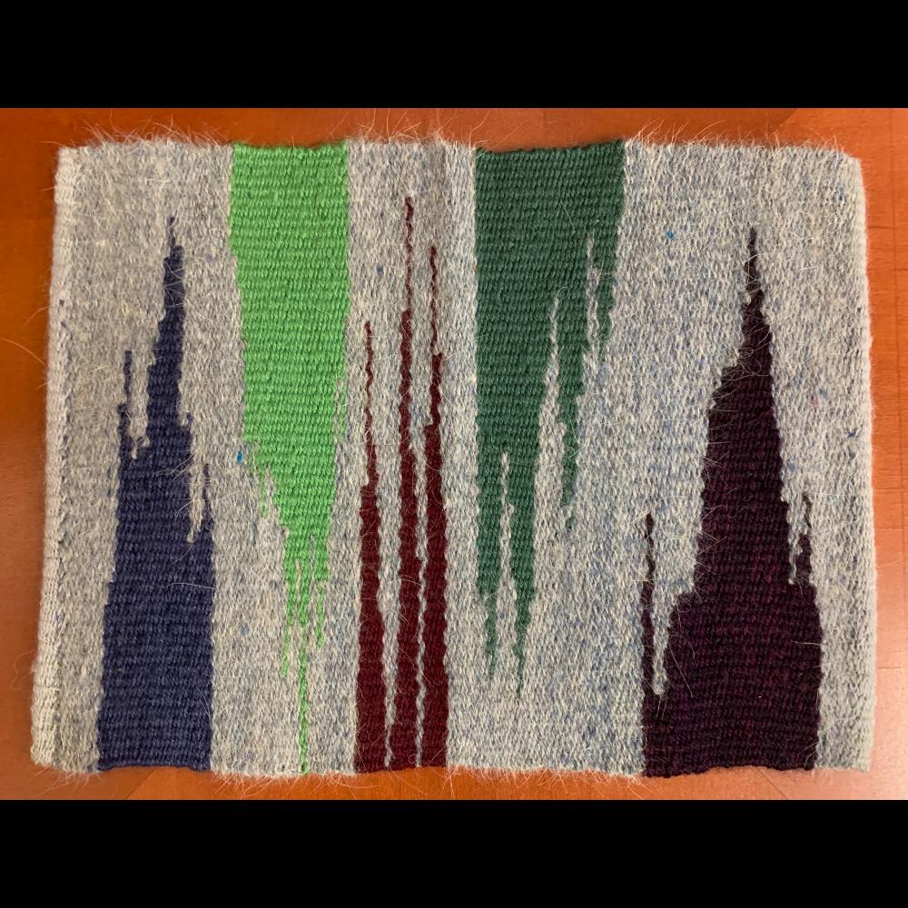 Denali Mountain Mat