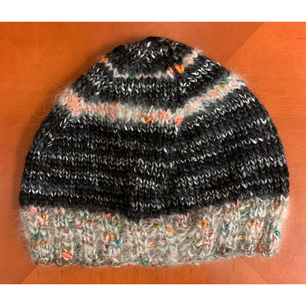 Denali Knitted Hat