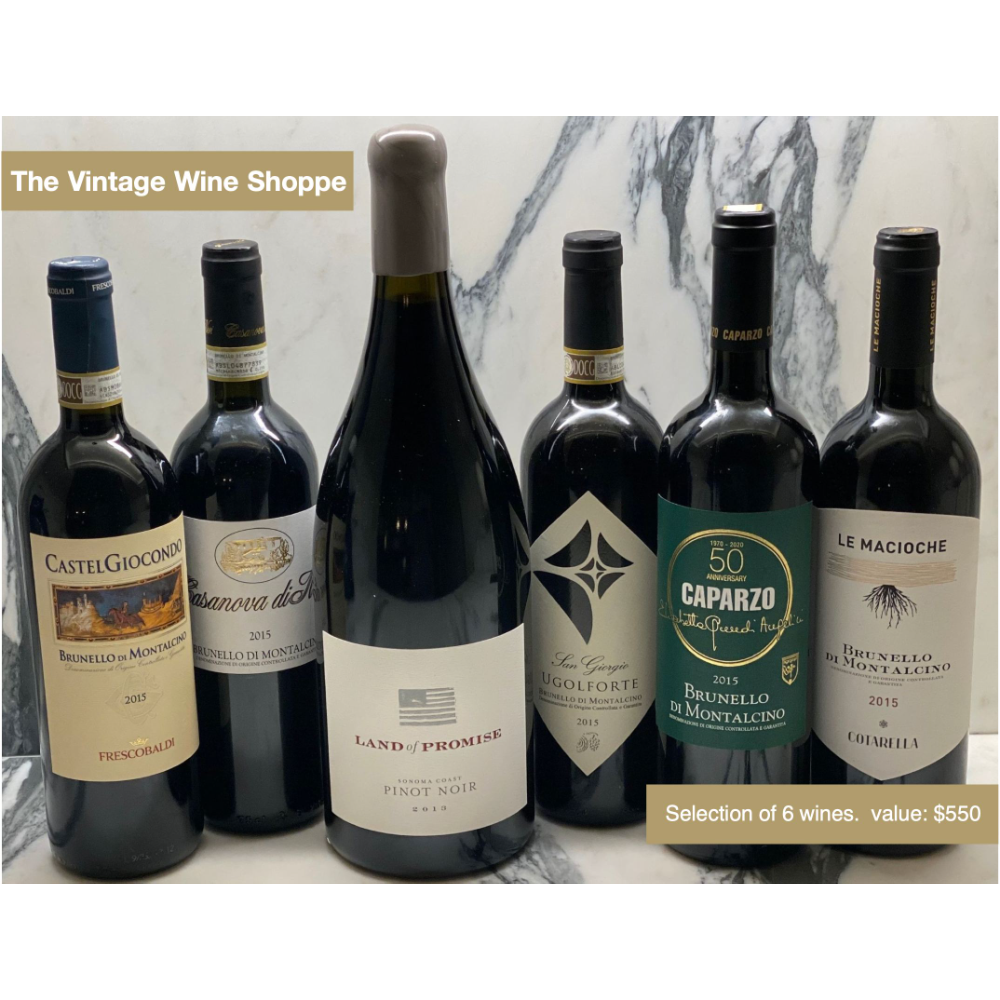 Wine Collection 2