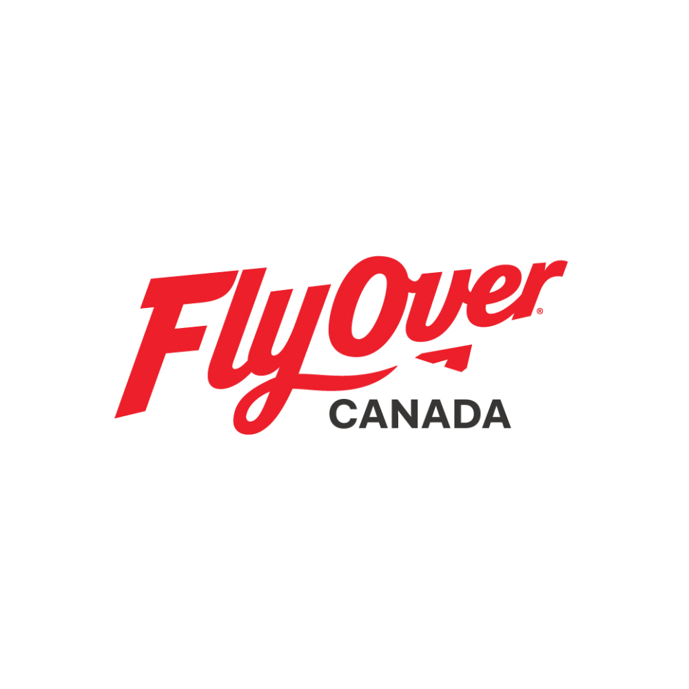 2 Tickets for Flyover Canada - The Ultimate Flying Experience Vancouver