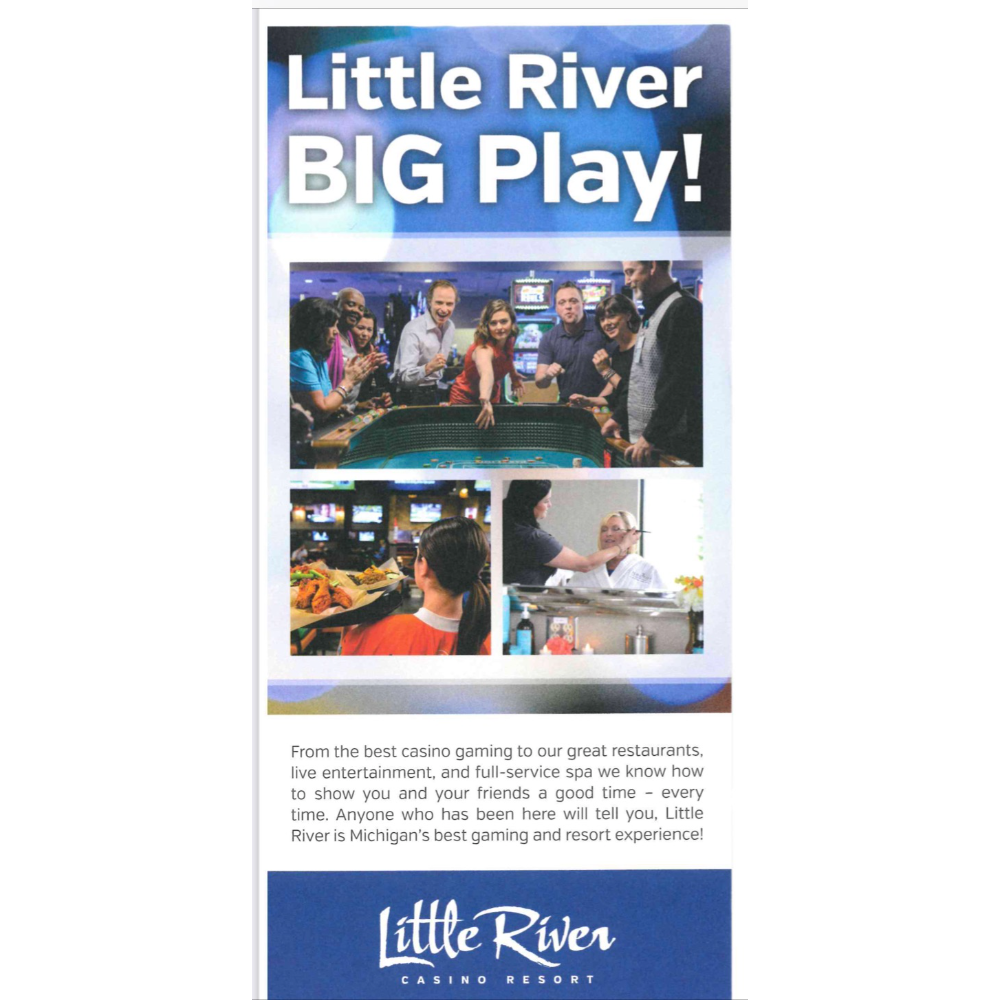 A Night at Little River Casino