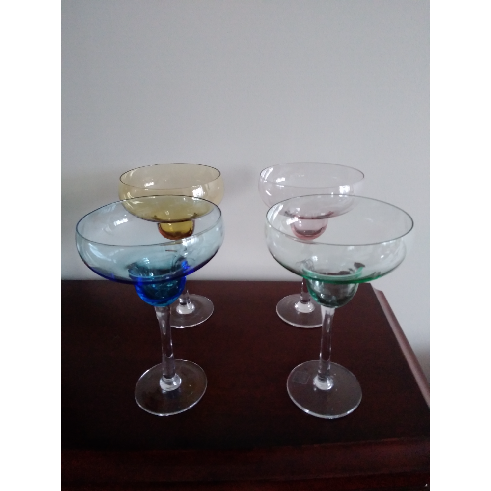 Margherita Glasses