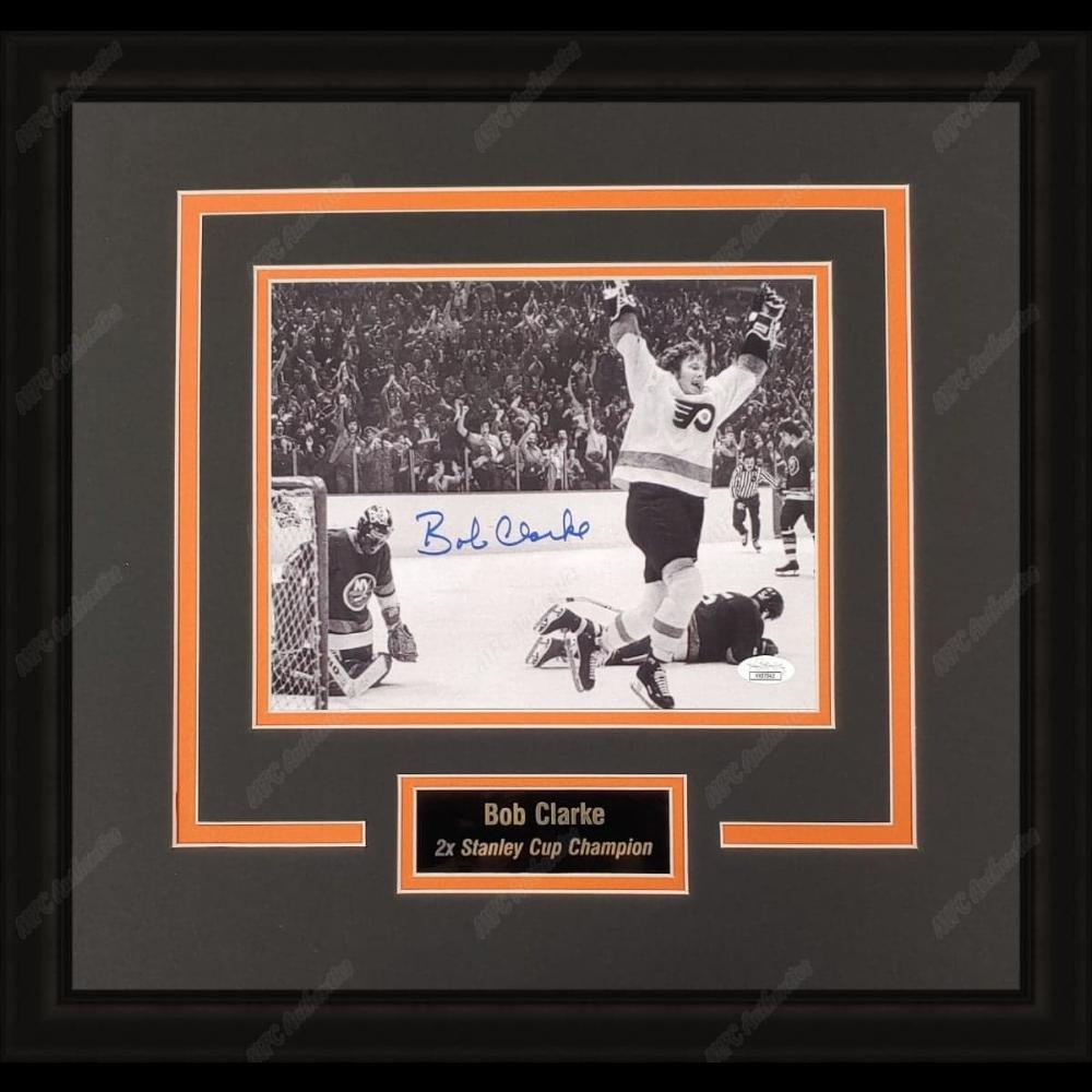 Bobby Clarke 8x10