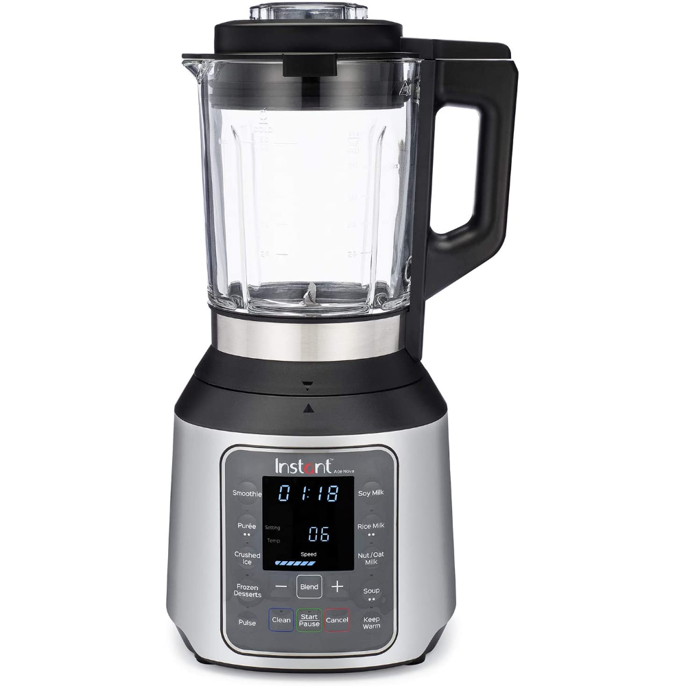 Instant Ice Nova Cooking Blender