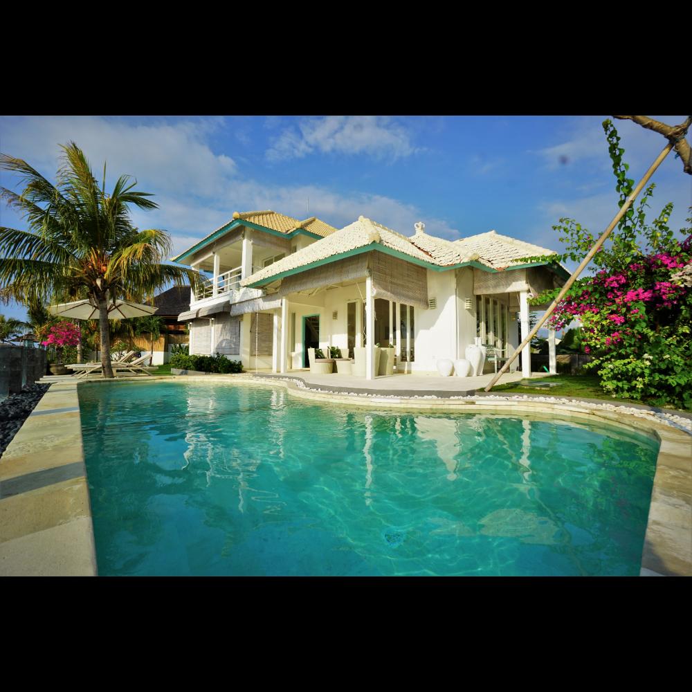 Mayo Resort (Buleleng, Bali)