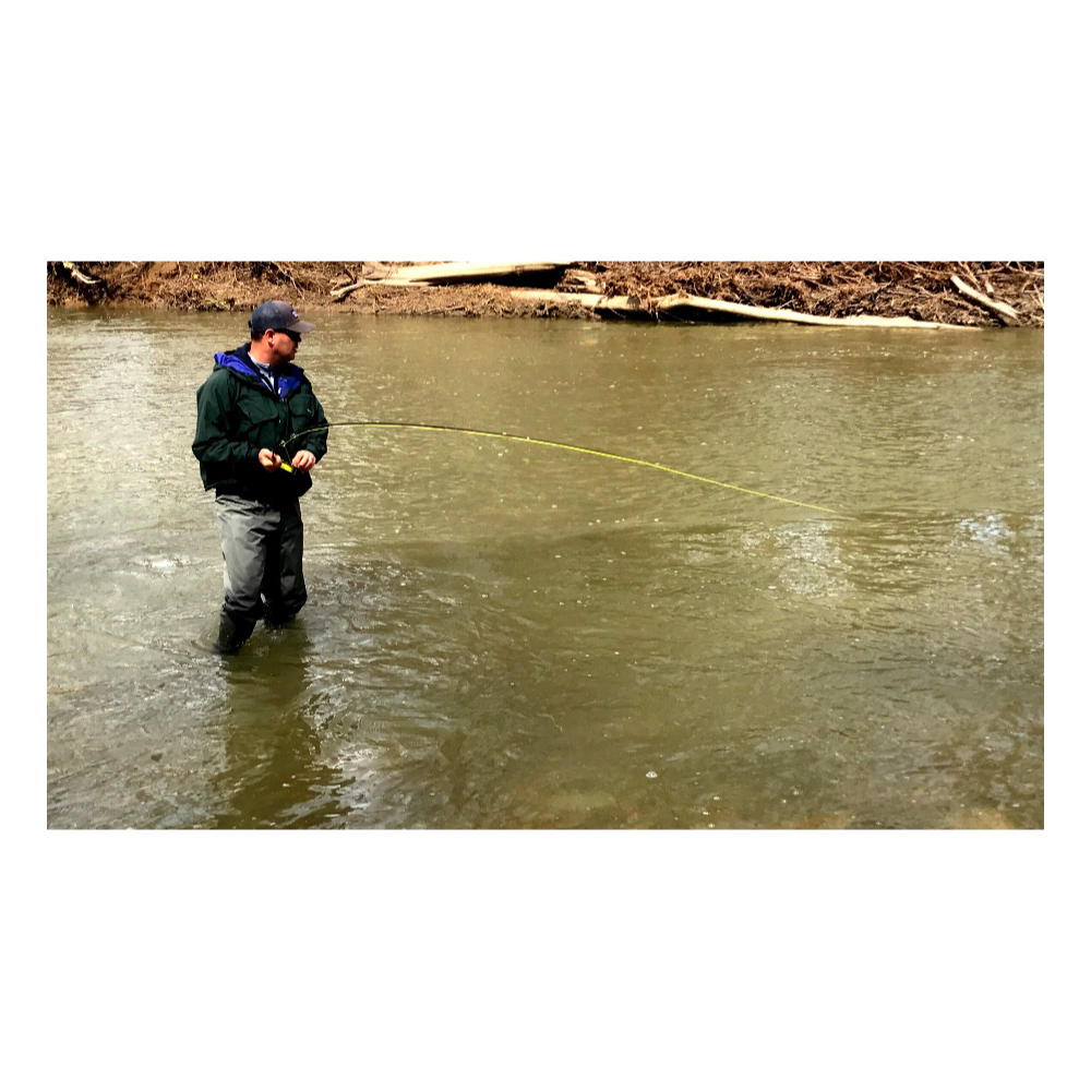 GUIDED FLY FISHING TRIP FOR TWO