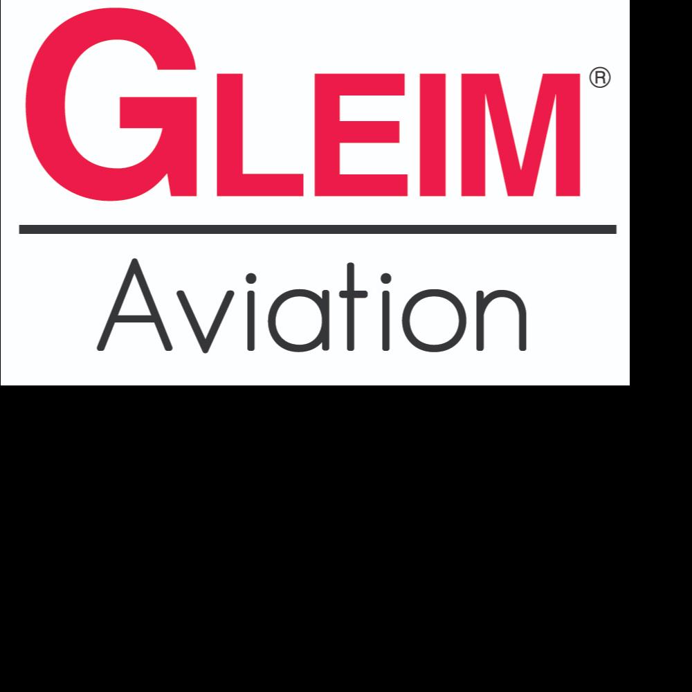 $275 Gift Certificate to Gleim Aviation