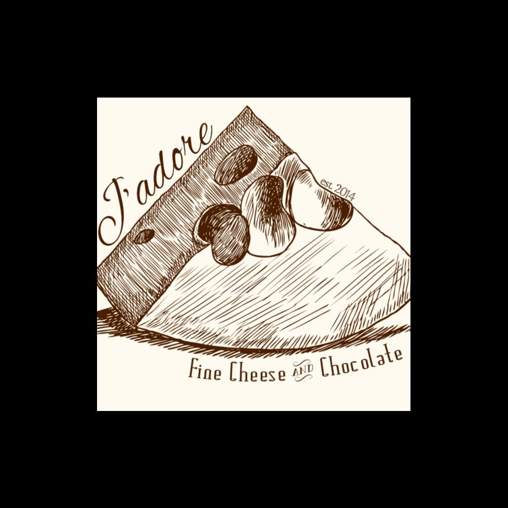 $25 J'Adore Cheese & Chocolate