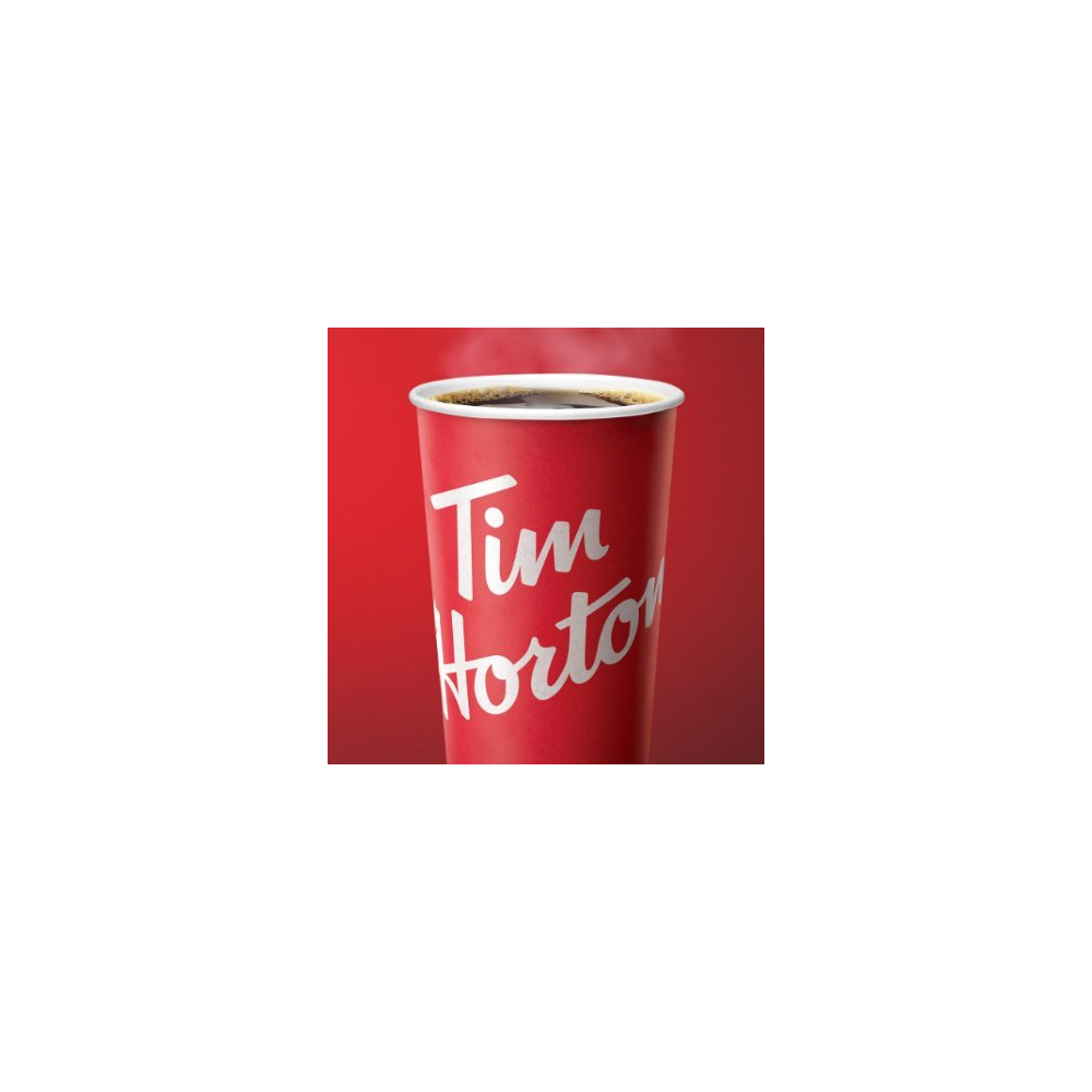 $25 Tim Hortons Gift Card
