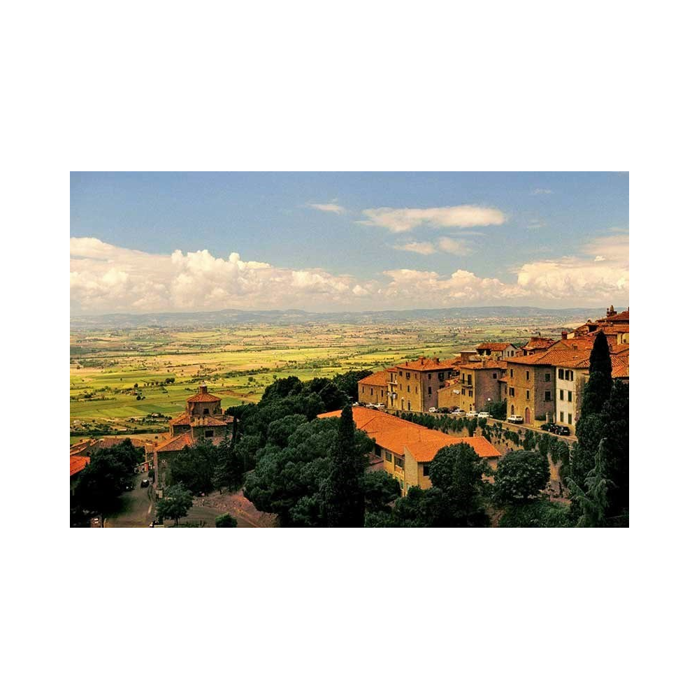 Luxury Getaway in the Heart of Tuscany - 7 nights / 2 Bedrooms / Sleeps up to 4
