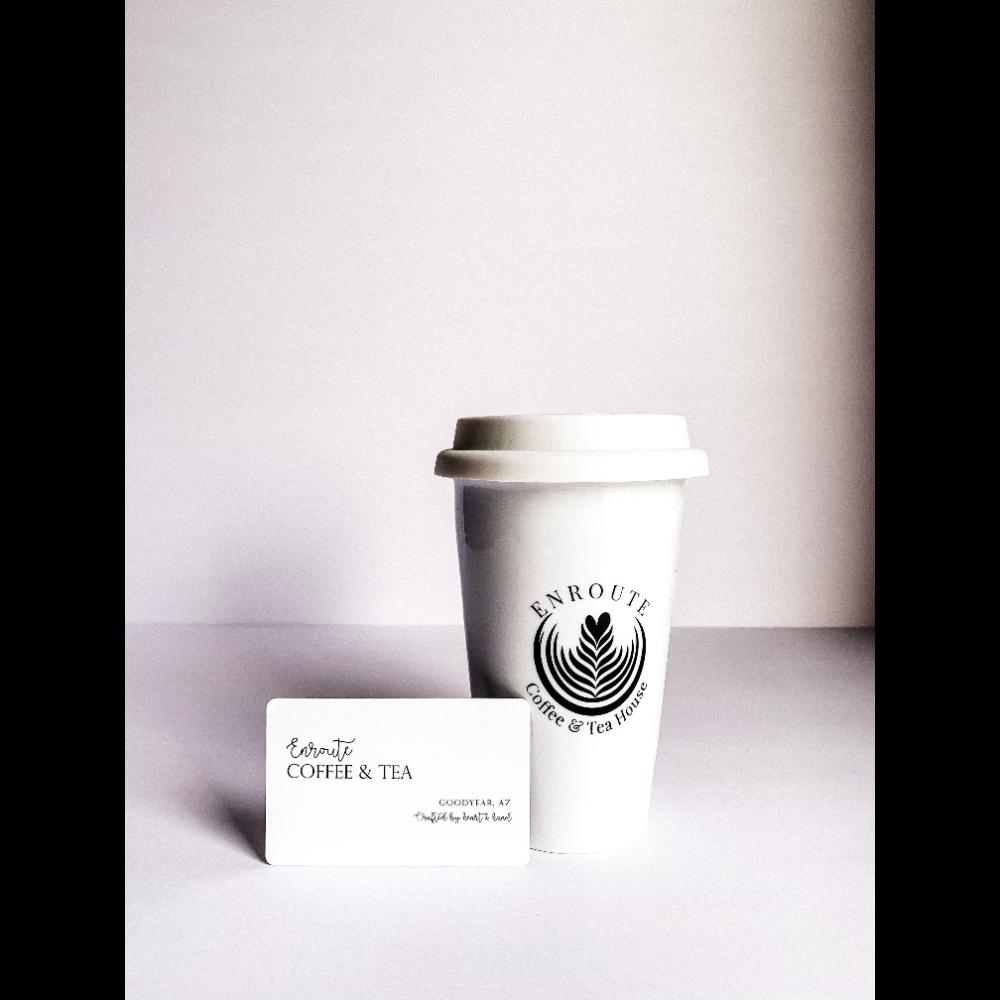 Coffee, Tea, & Treats Oh My!