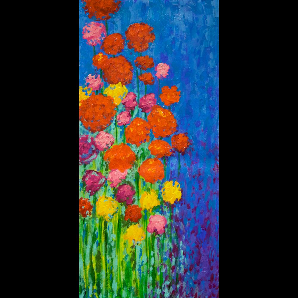 Welcome Spring & Simple Pleasures by Tracey Elliscon-Ratzburg