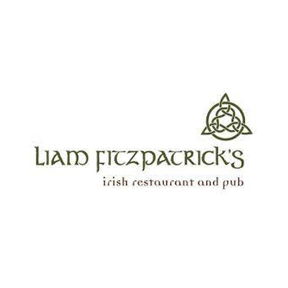 $25 Liam Fitzpatrick's Gift Card