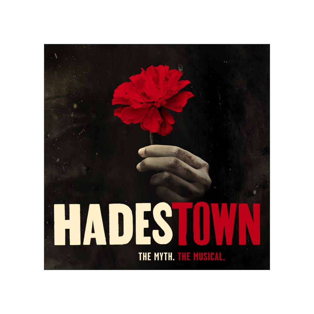 Tickets for 2 for Hadestown at the Citizens Bank Boston Opera House