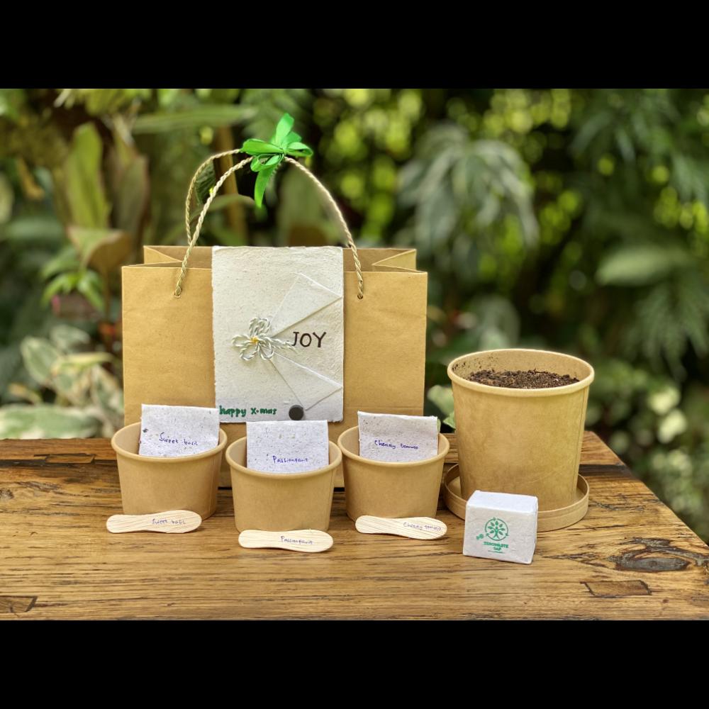 Greenery Kit for Kids