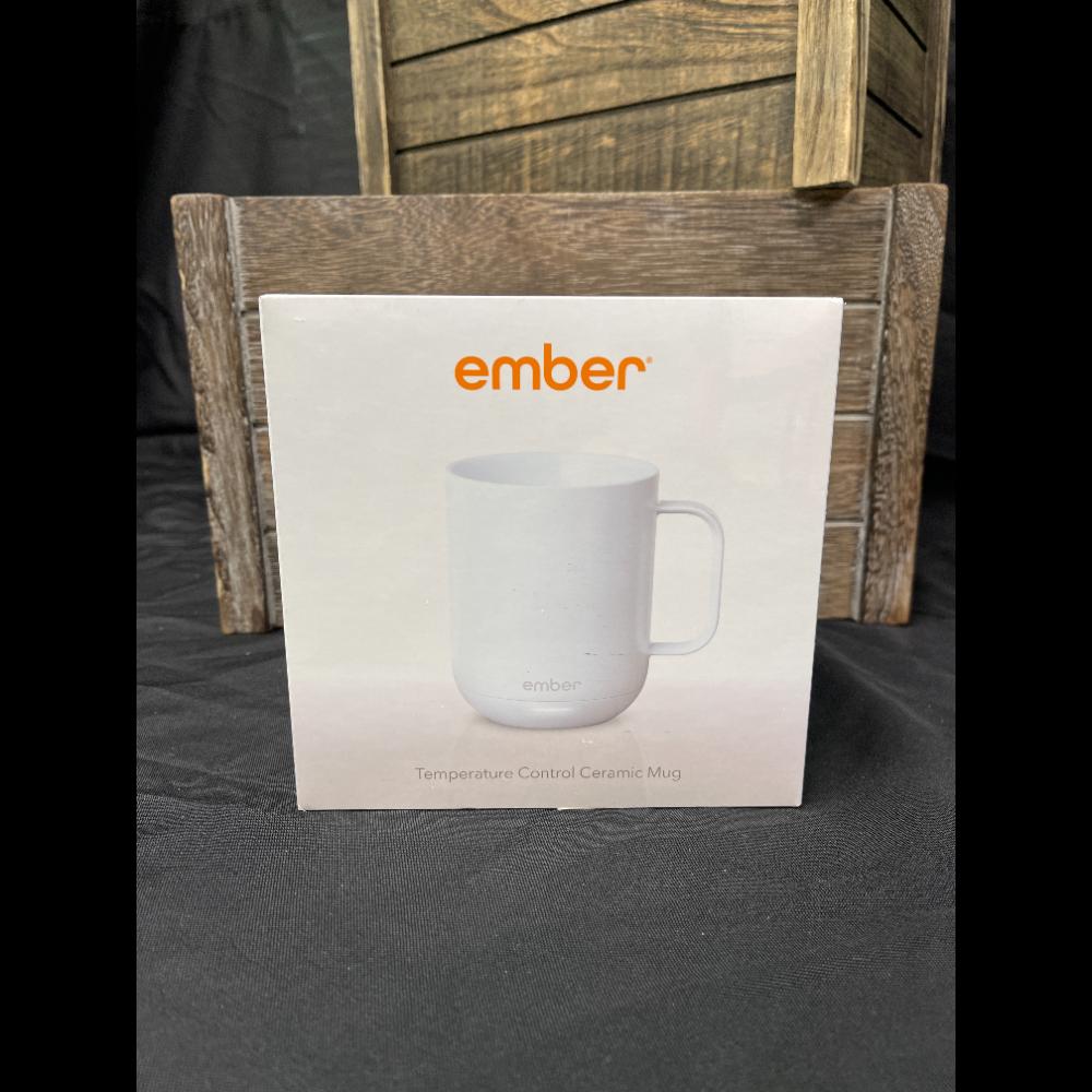 Ember Tempature Control Ceramic Mug