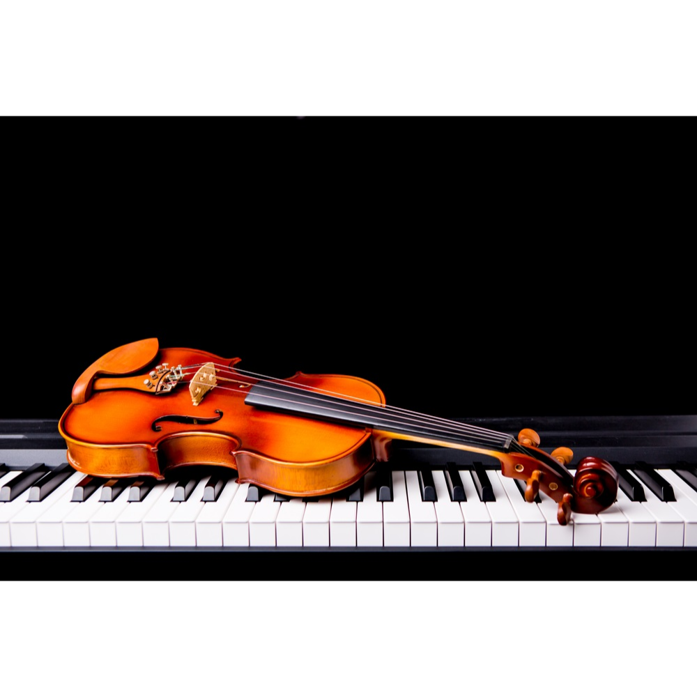 Piano and Violin Lessons