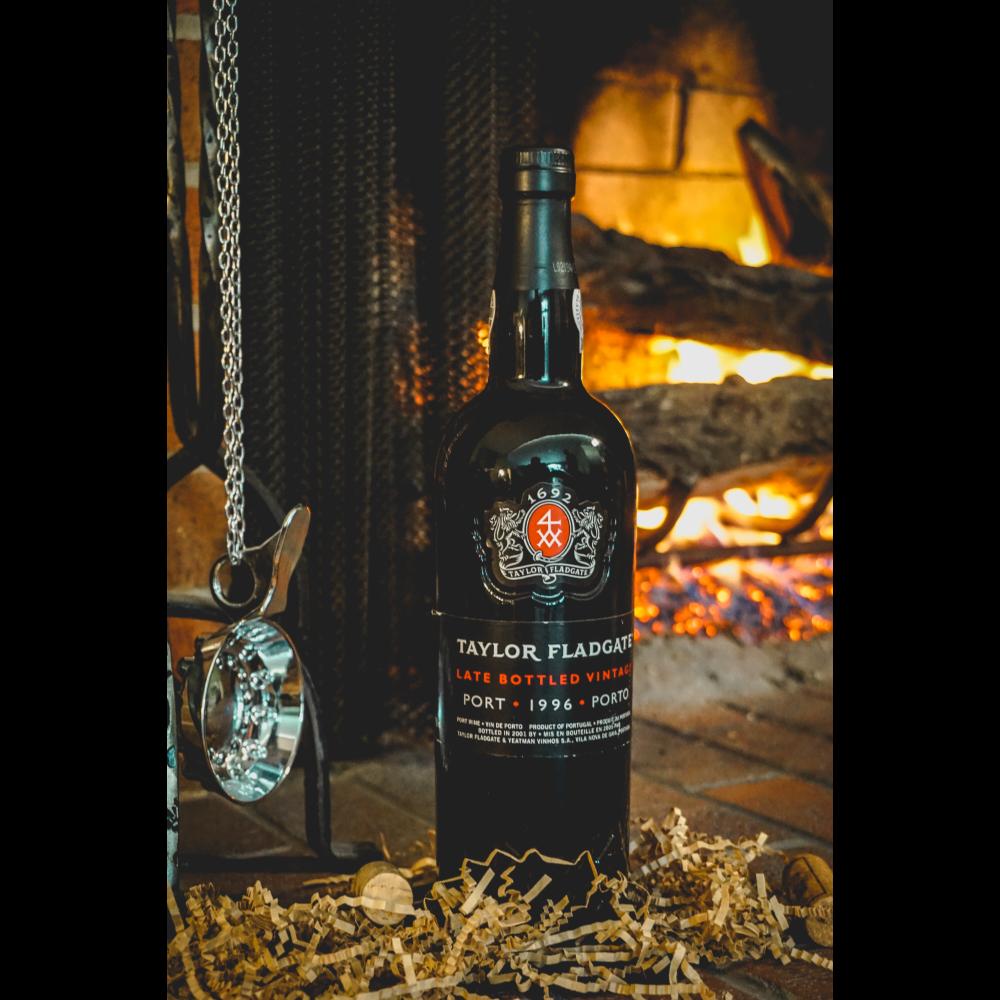 Taylor Fladgate Late Bottled Vintage Port 750 ml