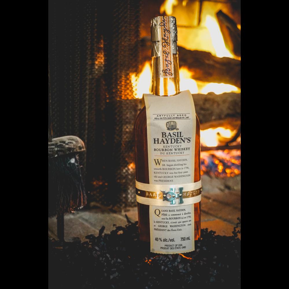 Basil Hayden's Kentucky Bourbon Whiskey 750 ml