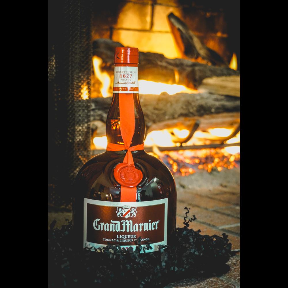 Grand Marnier Liqueur Cordon Rouge 1.14L