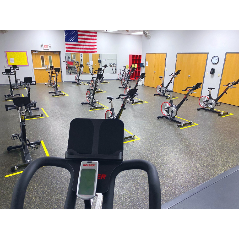 3 Month Individual Membership to the LItitz recCenter