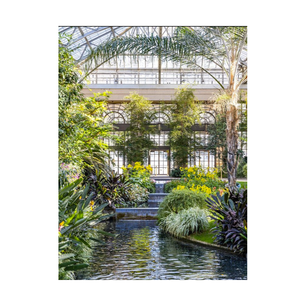 2 Tickets to Longwood Gardens