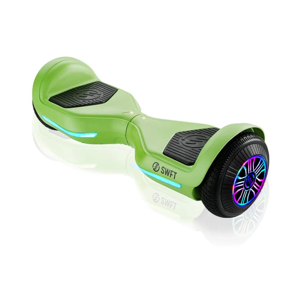 Hit the Road With This Hoverboard