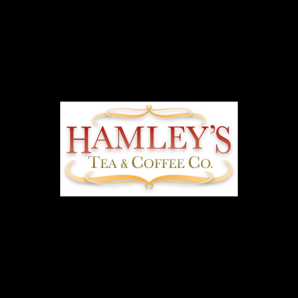 $25 Hamley's Tea & Coffee