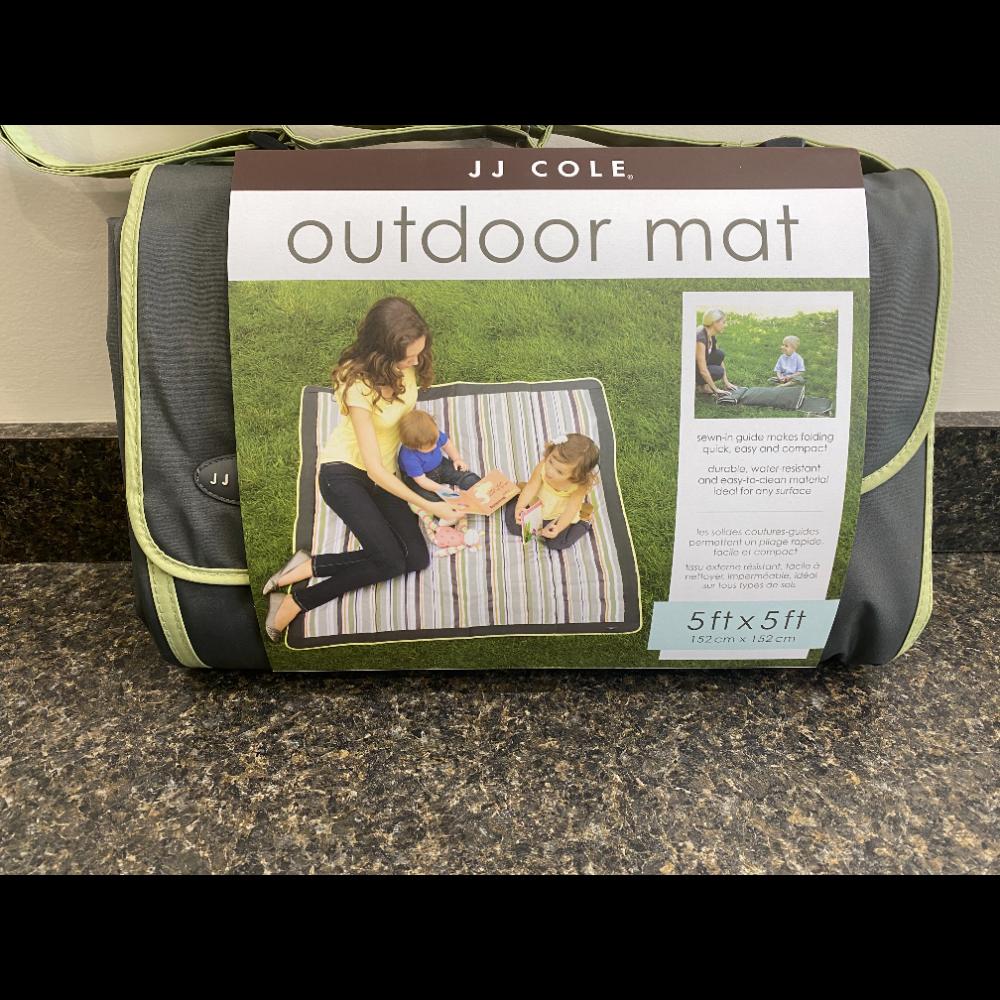 JJ Cole Outdoor Mat
