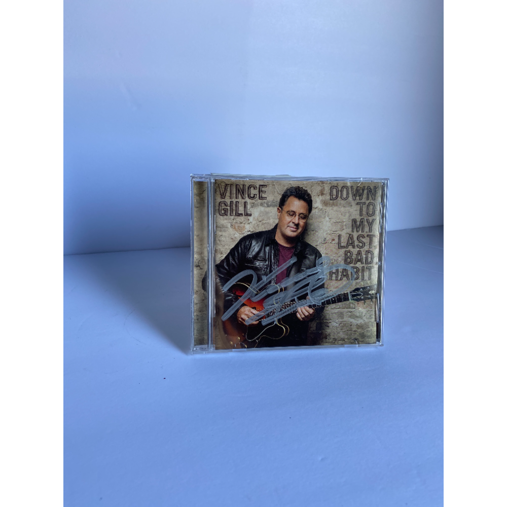 Calling All Vince Gill Fans