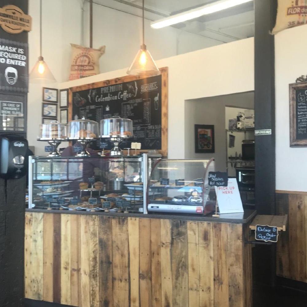 GC ~ Saxonville Mills Cafe