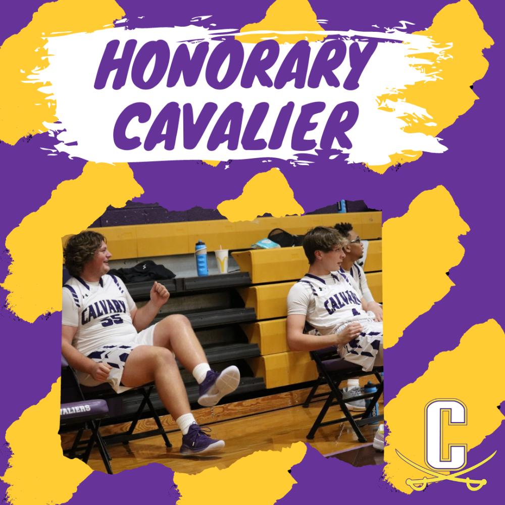 Honorary Cavalier