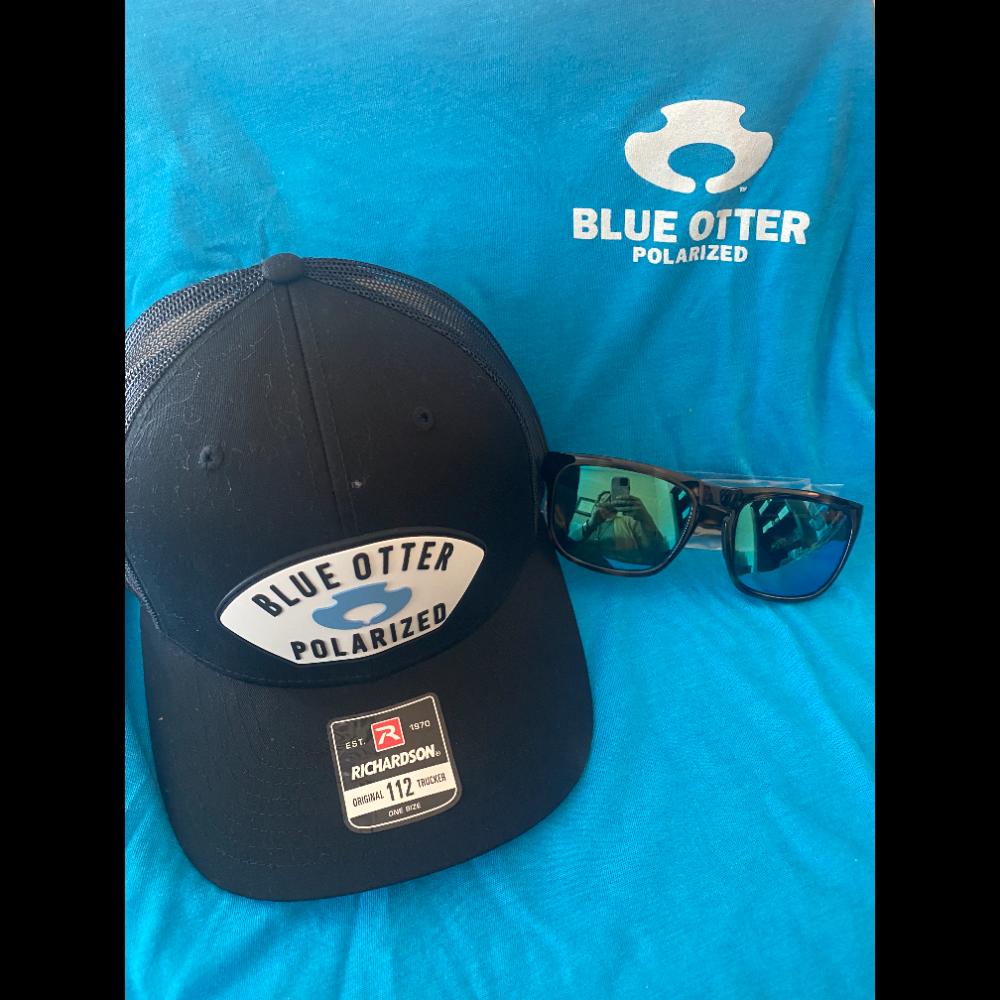 Blue Otter Gear Package