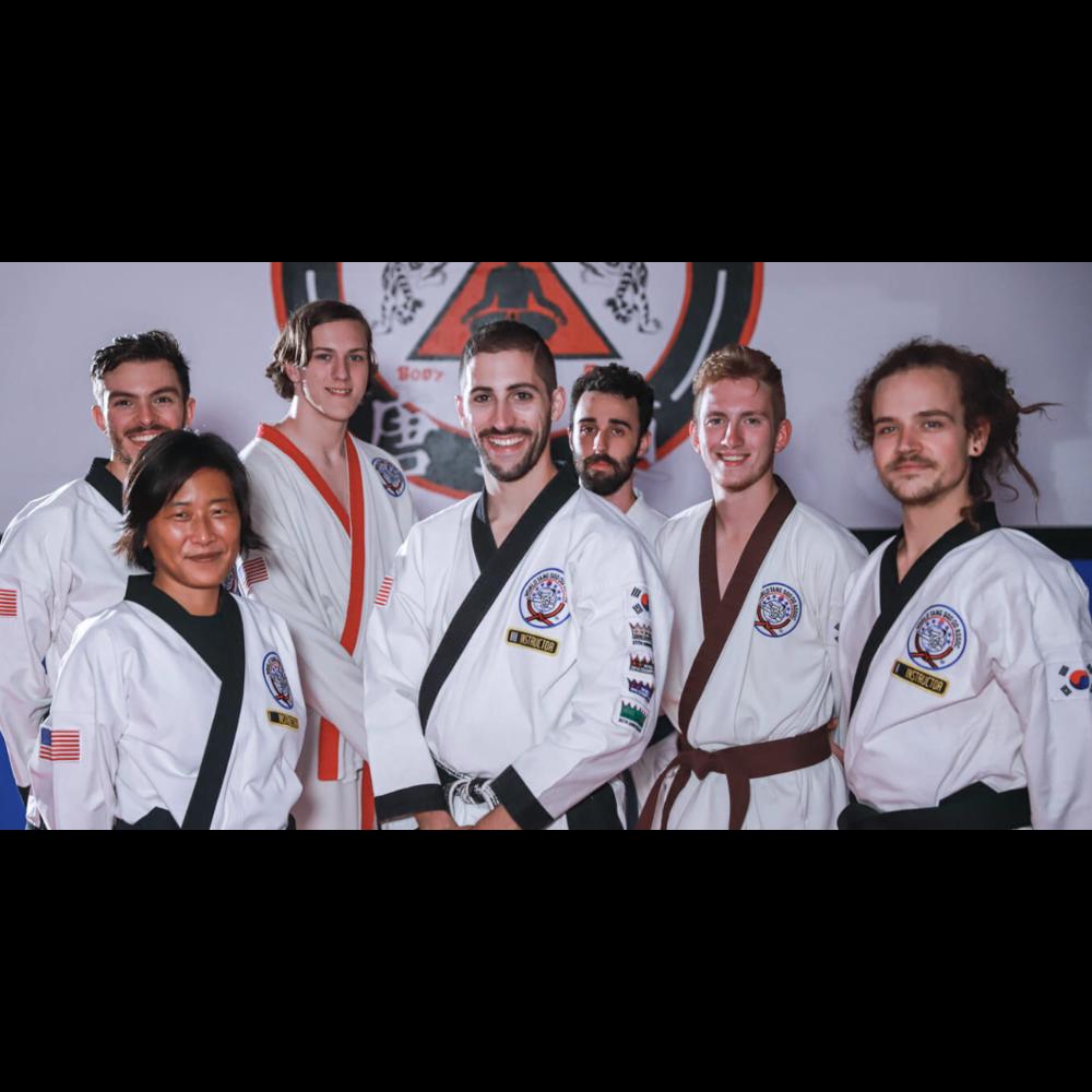 Lititz Martial Arts - 4 Week Trial