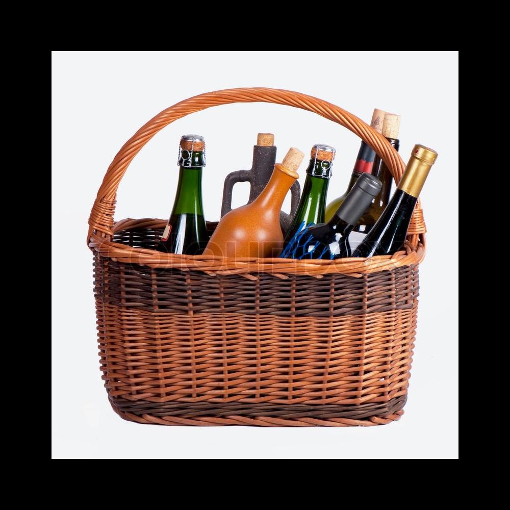 Wine - 6 Bottles Popular Brands