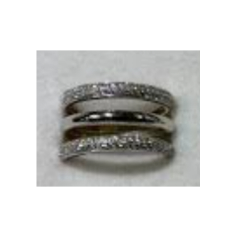 Diamond ring number 1 from Maranond Jewelry